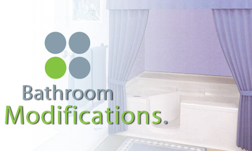 bathroom tub banner